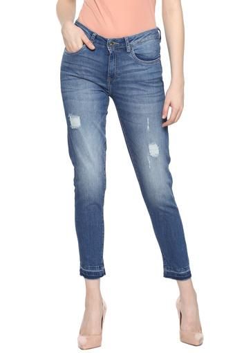 U.S. POLO ASSN. -  BlueJeans & Leggings - Main