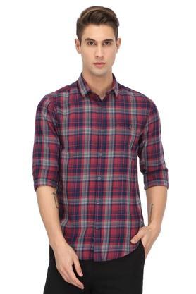 08add241f Shirts for Men - Avail Upto 40% Discount on Casual & Formal Shirts ...