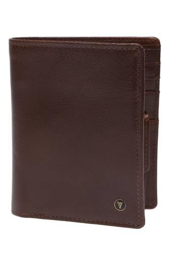 VAN HEUSEN -  Brown Wallets - Main