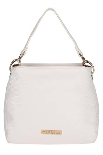 CAPRESE -  Off White Handbags - Main