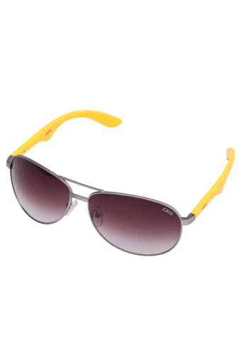Mens Regular Full Rim Sunglasses - S1883C5