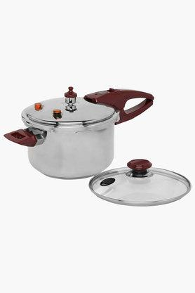 WONDERCHEF Pressure Cooker With Handle - 5L