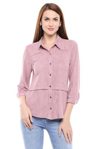LATIN QUARTERS -  PinkShirts - Main