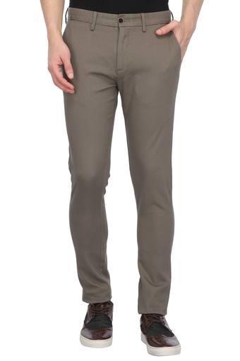 TRUE BLUE -  GreyCargos & Trousers - Main