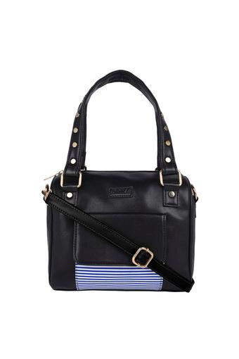 HORRA -  Black Handbags - Main
