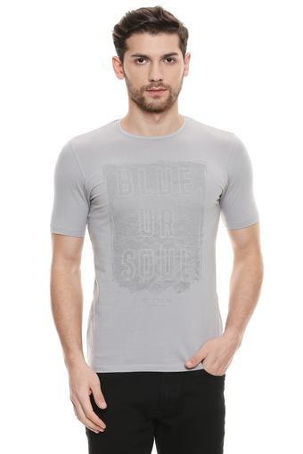 KILLER -  GreyT-shirts - Main