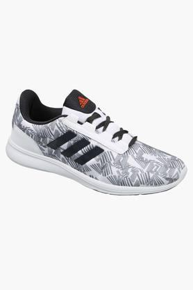 ADIDAS Mens Synthetic Lace Up Sport Shoes  ... - 201915444