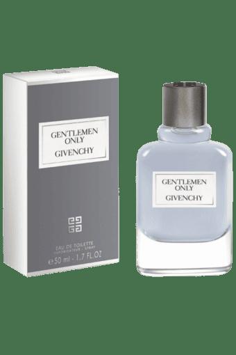 Gentlemen Only - EDT for Men - 50 ML