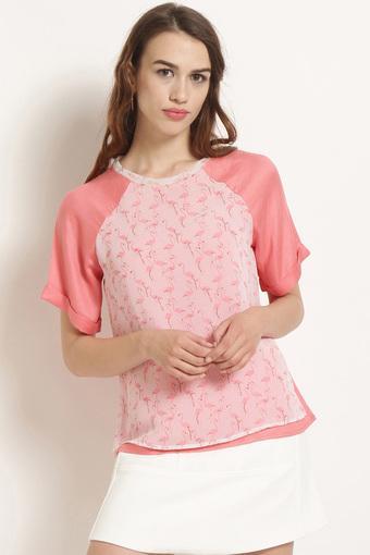 RARE -  PinkT-Shirts - Main