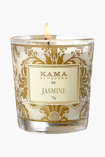Jasmine Candle - 75 GM