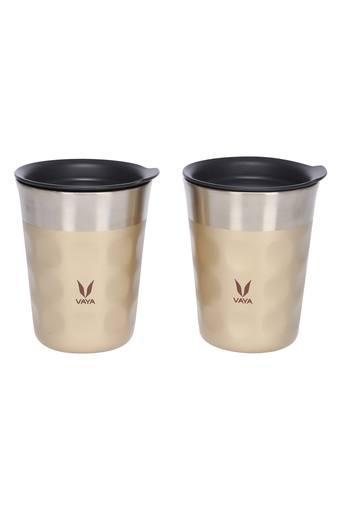 VAYA -  GoldCoffee & Tea - Main