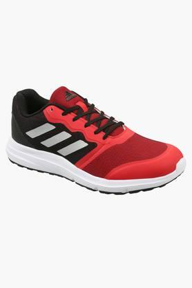 ADIDAS Mens Mesh Lace Up Sport Shoes  ...