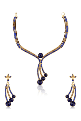 SIA Rasrawa Necklace Set - 16419