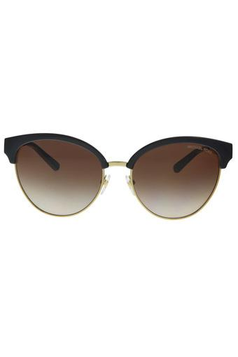 Unisex Club Master UV Protected Sunglasses - MK2057 330513