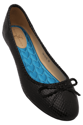 ELLIZA DONATEINWomens Casual Slipon Ballerina Shoe - 200911483