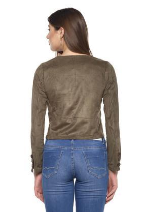 STOP - OliveFormal Jackets - 1