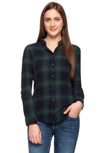 ONLY -  GreenShirts - Main