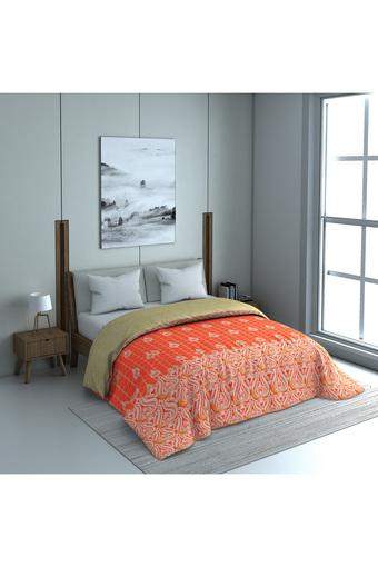 SPACES -  RustDuvets & Quilts & Comforters - Main