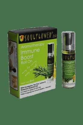 SOULFLOWERAromatherapy Immune Boost Roll On