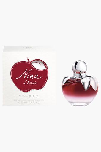 Nina Elixir Eau De Parfum - 80ml