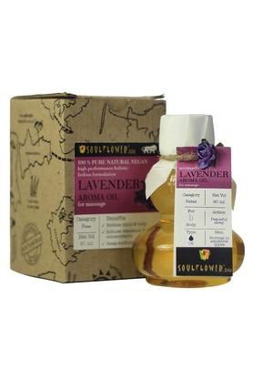 Lavender Aroma Massage Oil - 90ml