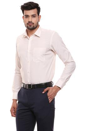 RAYMOND - FawnFormal Shirts - 2