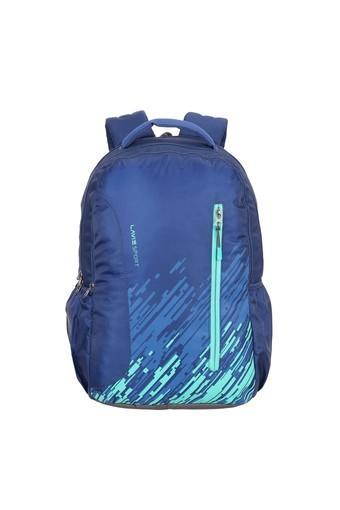 LAVIE -  NavyLaptop Bag - Main
