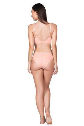 AMANTE - Dusty PinkBeginner Bra - 1