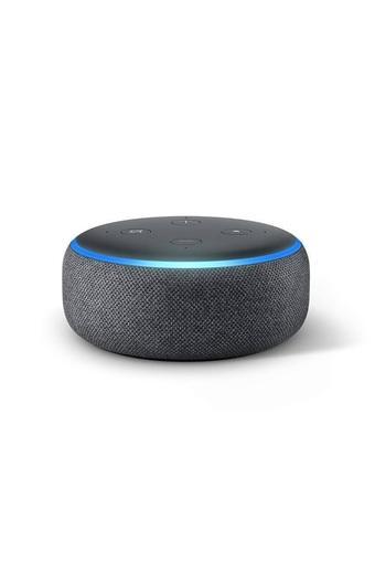ECHO DOT - Amazon Echo & Alexa - Main
