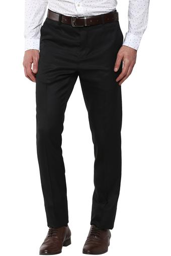 ARROW NYC -  Charcoal Cargos & Trousers - Main