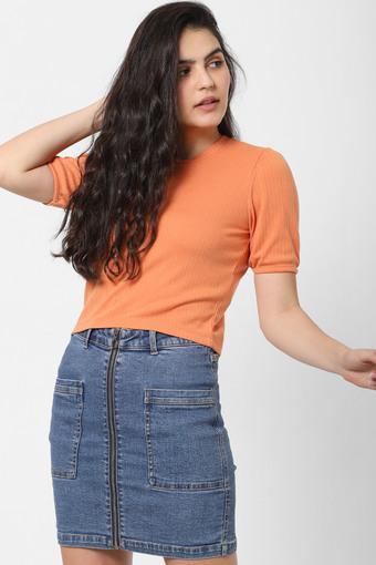 ONLY -  Dusty OrangeT-Shirts - Main