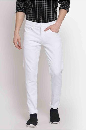 PEPE -  WhiteJeans - Main