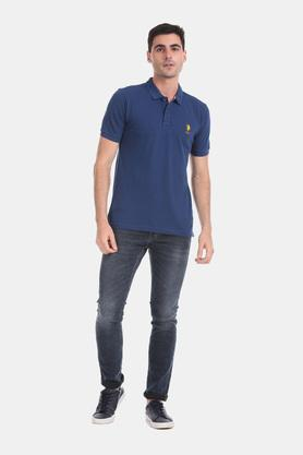 U.S. POLO ASSN. - BlueT-Shirts & Polos - 4
