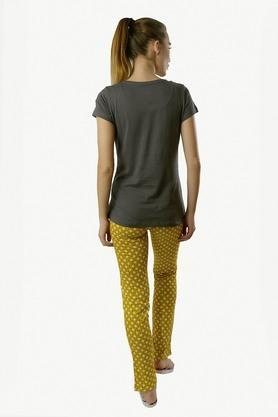 SWEET DREAMS - Grey MelangeLoungewear - 1