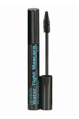REVLON Water Tight Mascara BLACK 8ML