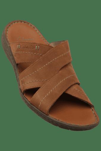 e6fc80f7ce55 Buy CLARKS Mens Slipon Daily Wear Chappal