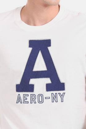 AEROPOSTALE - Off WhiteT-Shirts & Polos - 5