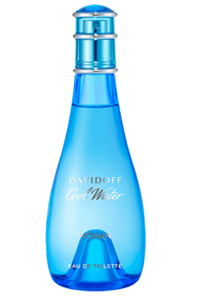 Cool Water Woman EDT 30ML