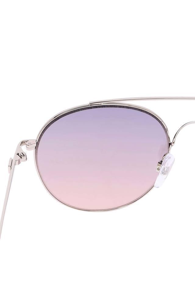 Mens Brow Bar UV Protected Sunglasses - GM6185C03