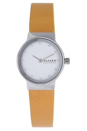 Womens White Dial Analogue Watch - SKW2776I