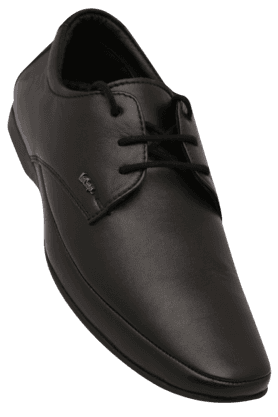 LEE COOPERMens Leather Lace Up Smart Formal Shoe