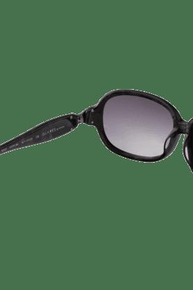 Womens Gradient Smoke Glares - G022CXFL9E