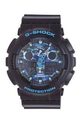 Mens Analogue-Digital Watch-G625
