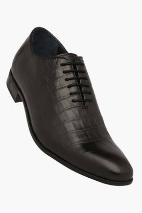 LOUIS PHILIPPEMens Leather Lace Up Smart Formal Shoes - 201736521