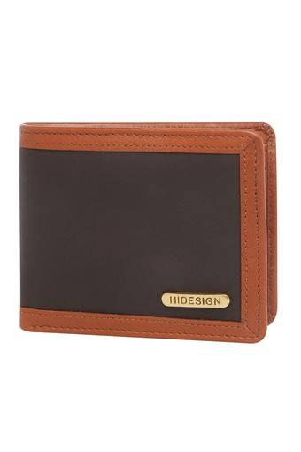 A877 -  BrownWallets & Card Holders - Main