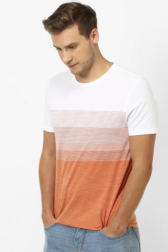 CELIO -  OrangeT-shirts - Main