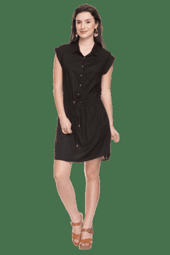 Womens Shift Dress