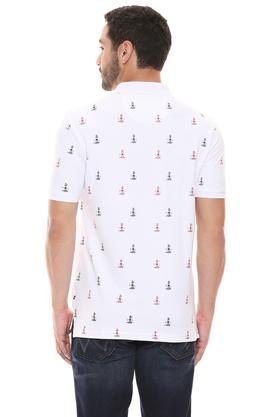 PARX - WhiteT-Shirts & Polos - 1