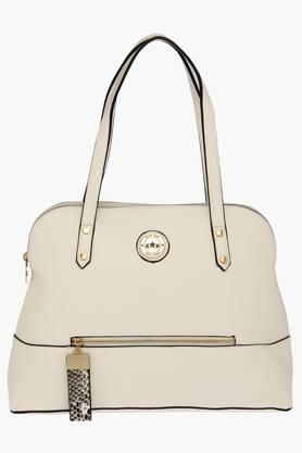 RS BY ROCKY STAR Womens Zipper Closure Satchel - 201258490