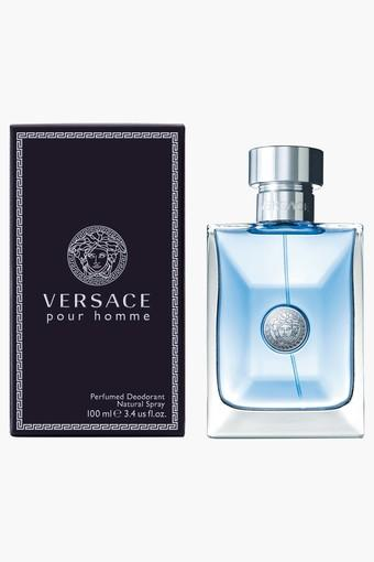 VERSACE -  No Colour Deodorants - Main